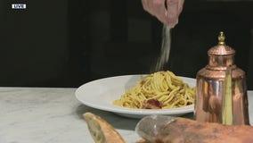 Pop's For Italian