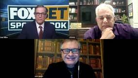SportsWorks - 5-9-21 -- Dan talks Wings, Tigers & Lions with Pat Caputo & Mike Stone