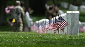 Memorial Day 2021: The origin of America's commemoration of its fallen troops