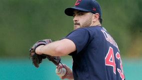 Civale dominates Tigers again in 4-1 Cleveland victory