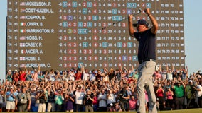 PGA Championship winner Phil Mickelson joins Rocket Mortgage Classic