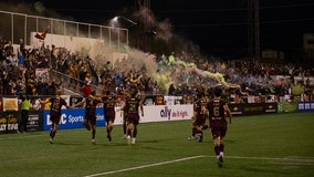 K-9s at Keyworth: Bring your dog to a Detroit City FC game to help animals