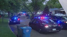 4 shot, 2 dead in Inkster after group ambushed while playing basketball