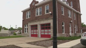 Couple converts Wyandotte fire house into dream home, preserving history