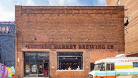Barrel-aged beers, pizza company in works as Eastern Market Brewing plans Royal Oak expansion