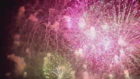 Prepare for fireworks shortage this summer, fewer popup tents