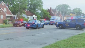 Three people killed in three shootings at two scenes in Inkster