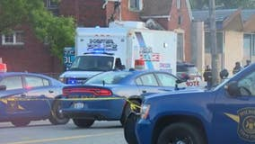 Police investigate Inkster murder hours after being called to same house for non-fatal shooting