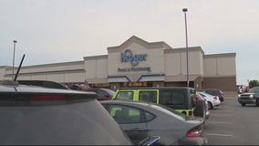 Sisters say man groped them during COVID-19 vaccine at Lincoln Park Kroger