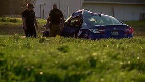 2 Indiana high school students killed in crash on their way to prom