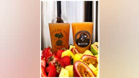 St. Clair Shores breweries team up to brew 2 fruity collaboration beers just in time for summer
