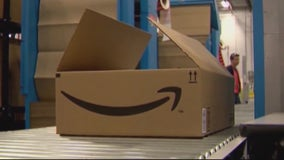 Amazon hiring over 3,000 in Detroit area - offering sign-on, COVID vaccine bonus. Here's how to apply