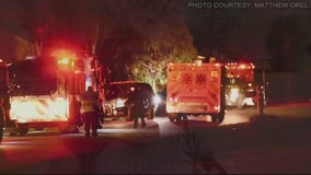 41 year-old woman dies after house explosion in West Bloomfield, 2 others injured