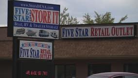 Woman's body found in Westland storage unit after Van Buren Township murder