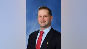 Michigan lawmaker arrested after driving drunk, rolling vehicle