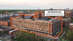 Bedrock adding more property on Detroit Riverfront