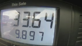 Memorial Day gas prices to hit 7-year high as Michigan readies for busy travel weekend