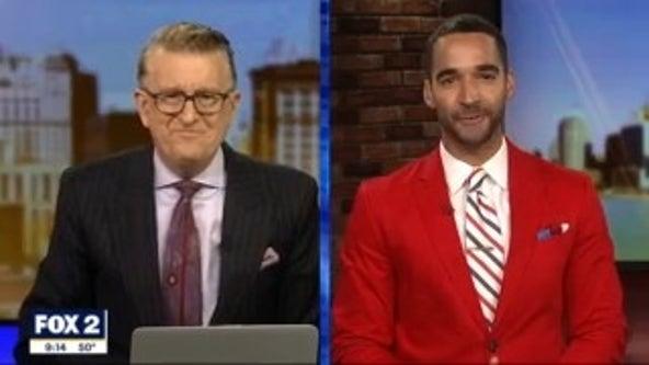 FOX 2 News Weekend - MAY 29