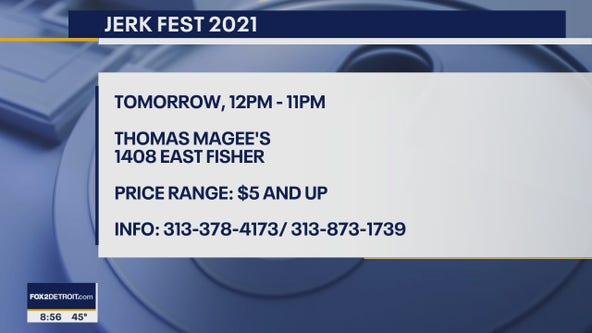 JERK FEST 2021