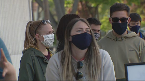 Michigan mask policy is under review by MDHHS after CDC announcement