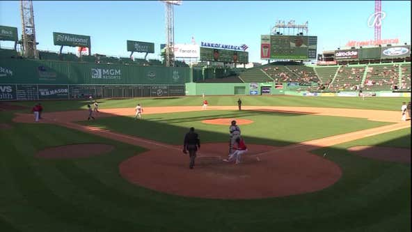 Tigers post Red Sox loss