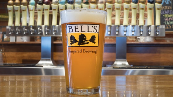 Bell's Brewery to donate proceeds from beer sales to help feed the hungry