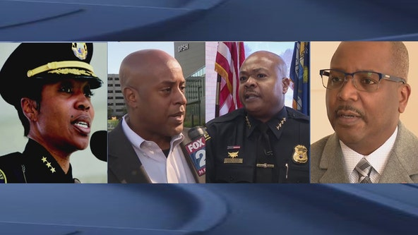 Speculation begins on who could be tapped to replace DPD Chief James Craig