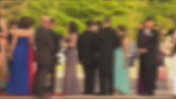 MADD wants to remind parents to talk to teens about drinking and driving this prom season