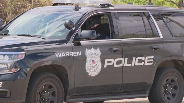 Warren police officer fired after making racist comments on Facebook