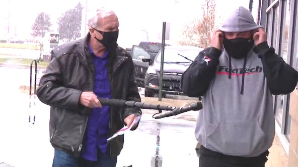 Wolchek flushes out Taylor plumber who customers call a sump pump chump