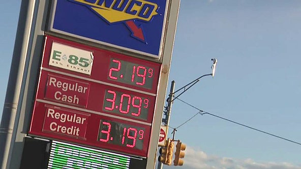 Fueling discontent: Gas prices climb in SE Michigan as demand rises
