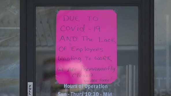 Unable to find workers, Papa John's closes its doors in Monroe