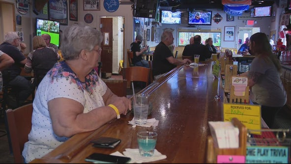 Sports Venue Bar & Grill owner reacts to lifted mask mandate