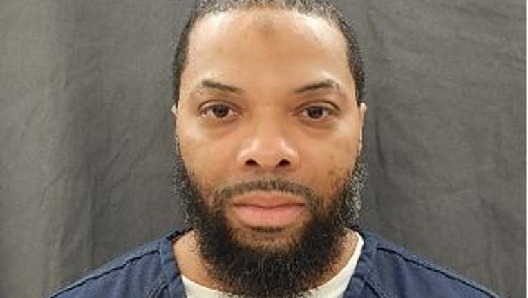 Juwan Deering is serving a life sentence for murder and arson.