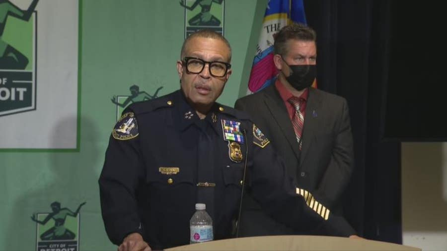 DPD Chief Craig's retirement for possible gubernatorial run staggers political insiders