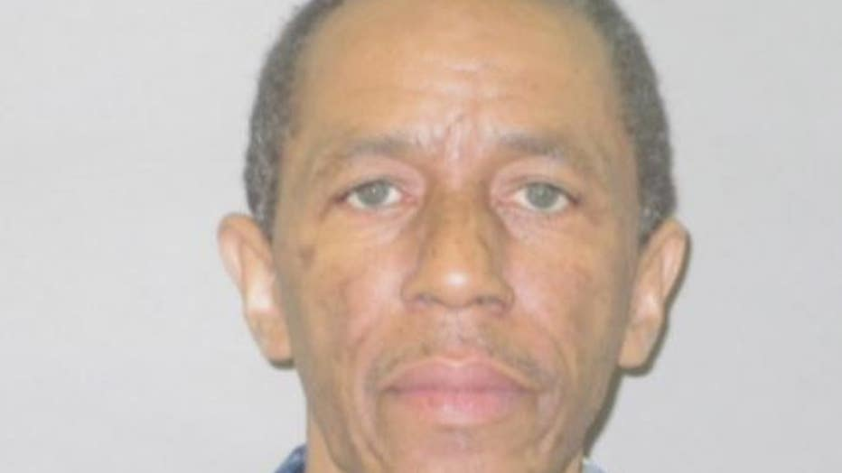 VICTIM: Clyde Edmonds was found fatally shot.