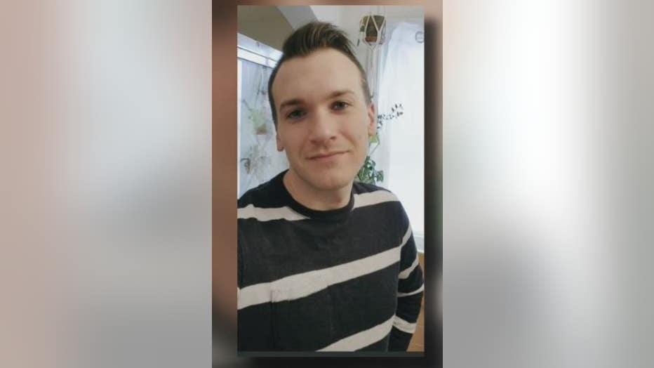 Suspect Michael Hurd of Fennville