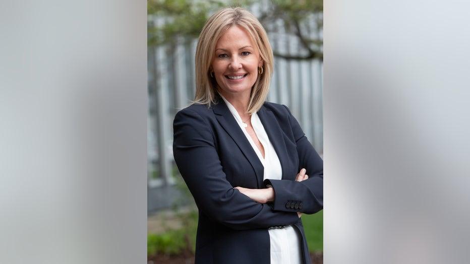 Oakland County Prosecutor Karen McDonald
