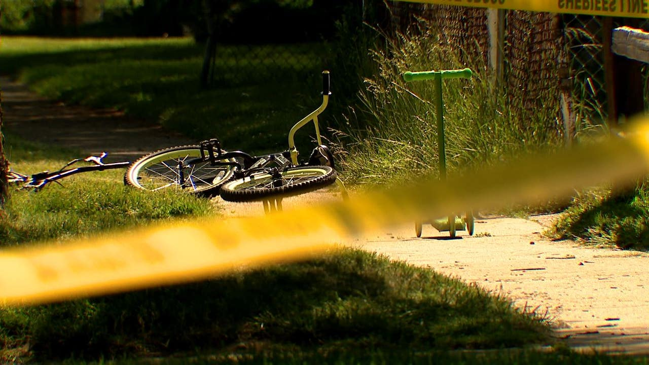Ypsilanti Township boy shot in arm while getting bike, suspect released on bond