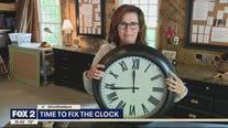 Repairing the Clock