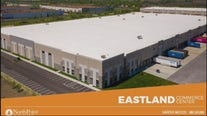 New business development replacing Eastland mall announced