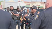 DPD's Operation Restore Order targets crime-heavy areas of the city