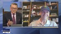 Glenn Shemy Schembechler talks about his father, Bo