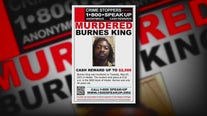 Family searches for killer of fourth family member Burnes King, Crime Stoppers offering $2500