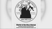 Detroit's charter goes up for vote with revisions that some say could lead to bankruptcy