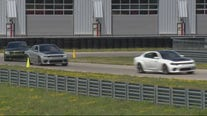Motorbella at Pontiac's M-1 Concourse gears up for September