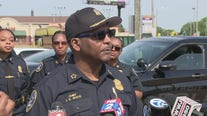 Detroit Police arrest 20 in first day of 'Operation Restore Order' to curb violence