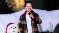 'American Idol' alum David Archuleta reveals his struggles with sexuality