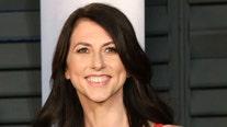 Six Michigan nonprofits named in McKenzie Scott's latest $2.7 billion donation