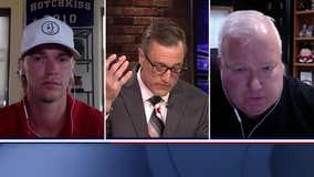 SportsWorks - 6-6-21 -- Dan talks Tigers, Wings, NBA & Lions with Will Burchfield & Bob Wojnowski
